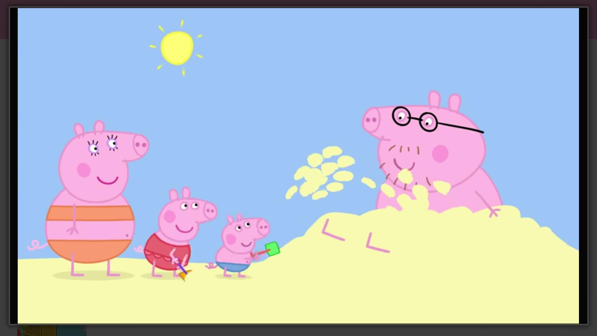 Peppa Pig Desenhos Animados For Android Apk Download