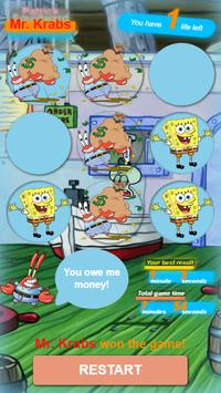 Tic-Tac-Toe with Bikini Bottom screenshot 3