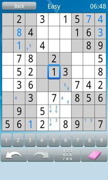 Sudoku :) screenshot 1
