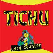 Tichu Card Counter icon