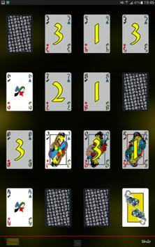 Tichu Card Counter apk screenshot