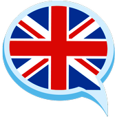 Learn English - Offline icon