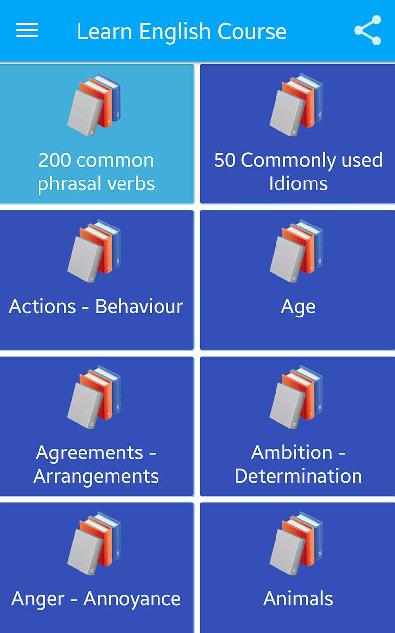 English Grammar Test & Quiz - Learn English for Android - APK Download