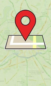 Locate me - Location screenshot 2