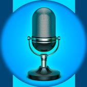 Translate voice - Translator icon