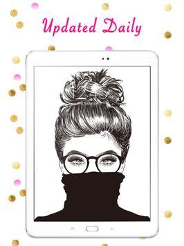 Girly Wallpapers screenshot 11