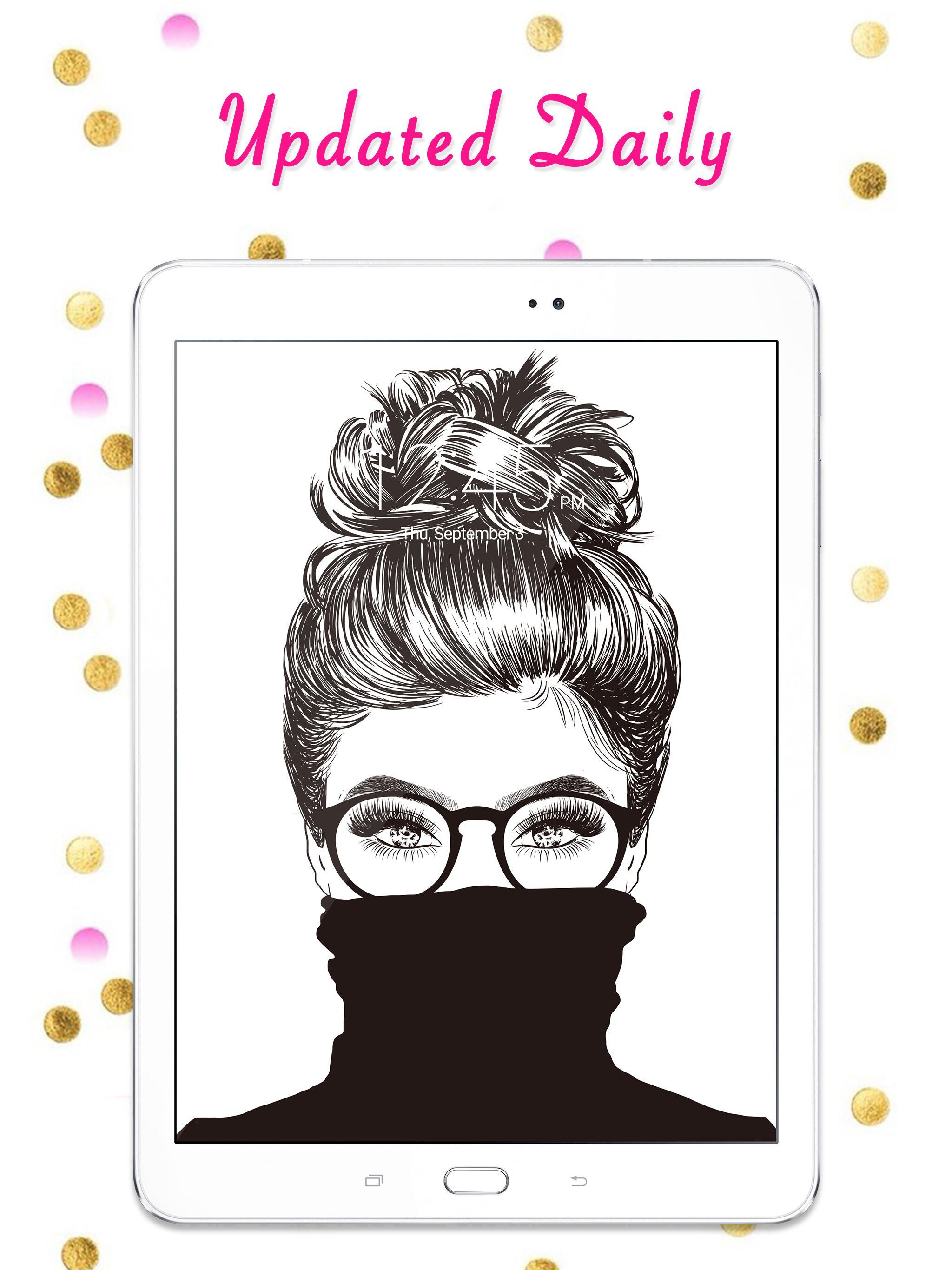 Girly Wallpapers For Android Apk Download