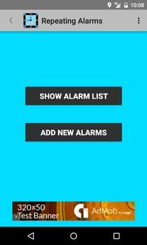 Ticktock Alarm Clock screenshot 2