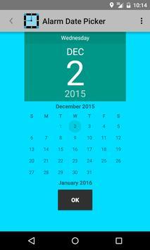 Ticktock Alarm Clock screenshot 5