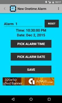 Ticktock Alarm Clock screenshot 6