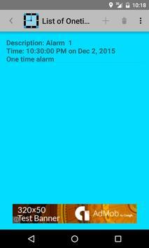 Ticktock Alarm Clock screenshot 7