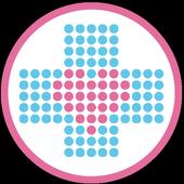 TickerFit icon