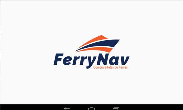 Ferrynav - Buy ferry tickets screenshot 6