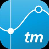 Ticketmaster Ticker icon