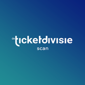 Ticketdivisie Scan Applicatie icon