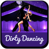 Dirty Dancing Tickets icon