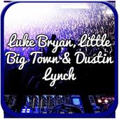 Luke Bryan & Dustin Tickets icon