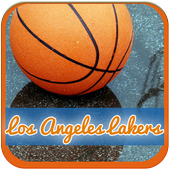 Los Angeles Lakers Tickets icon