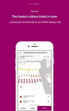 Ticket Gretchen screenshot 15