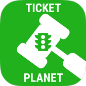 Ticket Planet icon