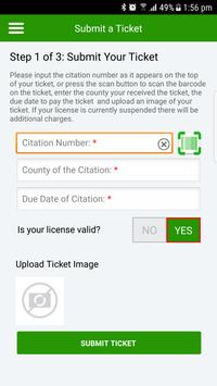 Ticket Planet screenshot 2