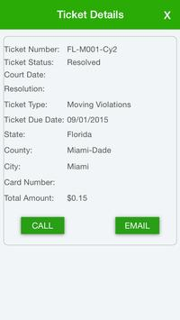 Ticket Planet screenshot 5