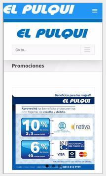 Mi Pulqui screenshot 2