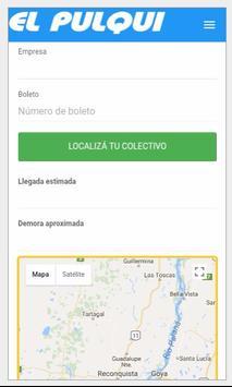 Mi Pulqui screenshot 3