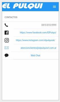 Mi Pulqui screenshot 4