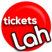 Tickets Lah SG movie showtime icon
