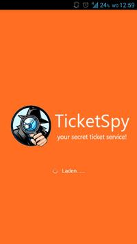 TicketSpy poster