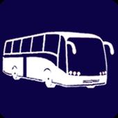 Agent E-Bus icon