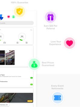TickPick screenshot 11