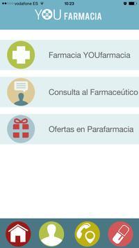 YOUfarmacia poster