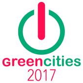 Greencities 2017 icon