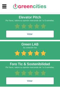 Greencities 2017 apk screenshot
