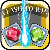 Clash to Win icon