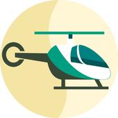 Fly Aventure icon