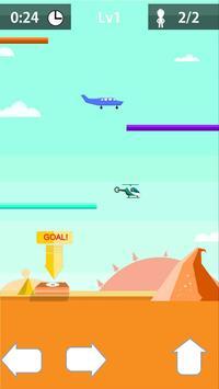 Fly Aventure screenshot 4
