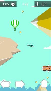 Fly Aventure screenshot 5