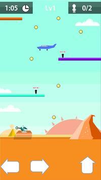 Fly Aventure screenshot 6
