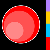 Floppy Color Splash icon