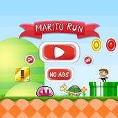 Marito Run icon