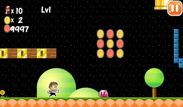 Marito Run apk screenshot