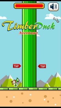 Timber Ducks poster