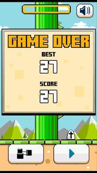 Timber Ducks apk screenshot