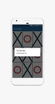 Tic Tac Toe Multiplayer screenshot 2