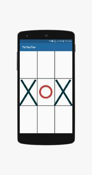 Tic Tac Toe Multiplayer screenshot 3