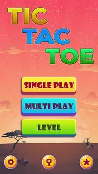 Tic Tac Toe 3D screenshot 7