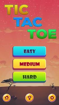 Tic Tac Toe 3D screenshot 6